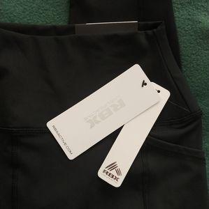 RBX Tech Flex lifestyle leggings